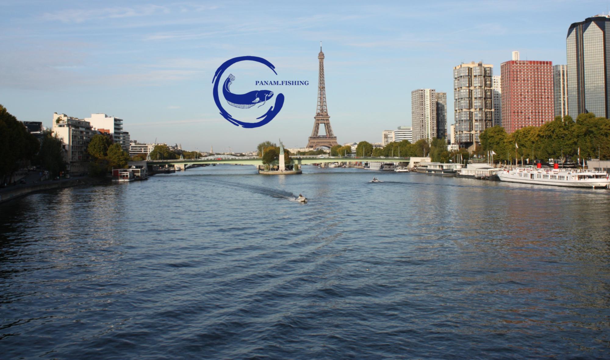 Guide de pêche à Paris et île de France