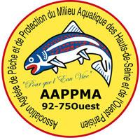 guide de pêche Paris